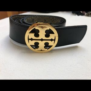Reversible Tory Burch Belt
